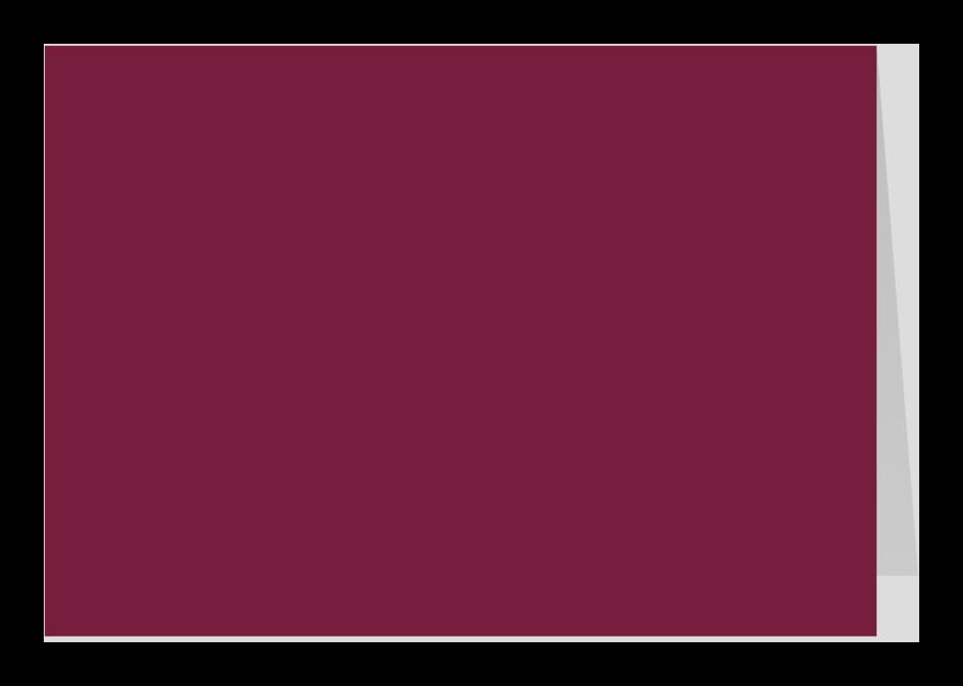 Zomaar kaarten - Anemone liggend dubbel