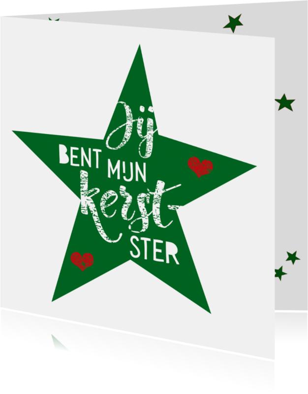 Kerstkaarten - Margriet Kerstster
