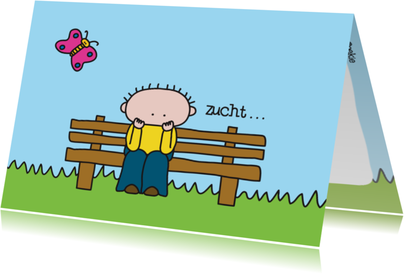 Sorry kaarten - Sorry Zucht