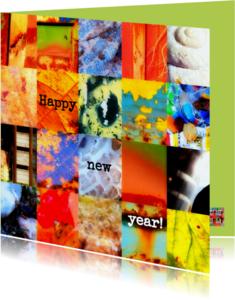 Nieuwjaarskaarten - 3 tips voor het nieuwe jaar