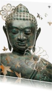 Religie kaarten - Buddha - OT