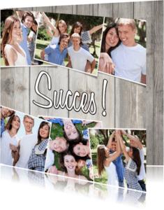 Coachingskaarten - Collage Succes! - BK