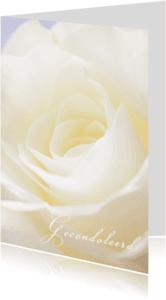 Condoleancekaarten - Condoleance LIX