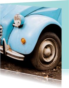 Geslaagd kaarten - geslaagd rijbewijs auto