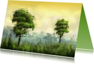 Religie kaarten - Gift of Nature