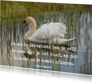Spreukenkaarten - Je mag trots zijn op jezelf