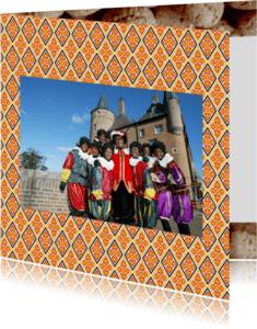 Sinterklaaskaarten - JippieJippie Sint 6