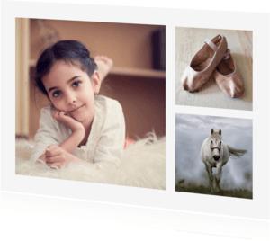 Kinderfeestjes - Kinderfeestje collage  - BK