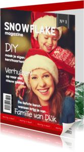 Kerstkaarten - Magazine kerstverhuizing - DH