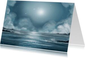 Religie kaarten - Sea of Souls