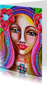 Religie kaarten - Soulful