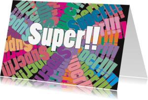 Coachingskaarten - Super AS
