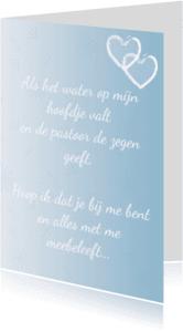 Doopkaarten - uitnodiging dopen-made4you