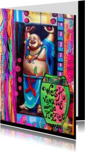 Spreukenkaarten - Werk aan je plezier
