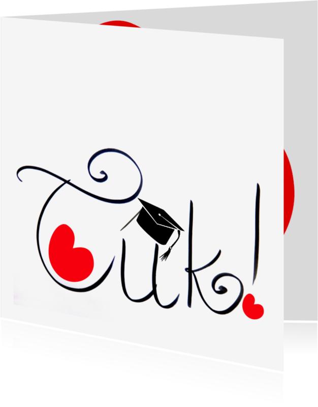 Fryske kaartsjes - Tûk slagge - AW